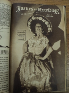 Celia Montalvan pictured in 1931.