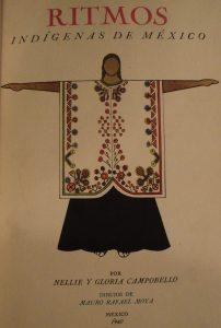 Ritmos Indigenas de Mexico By Nellie and Gloria Campobello