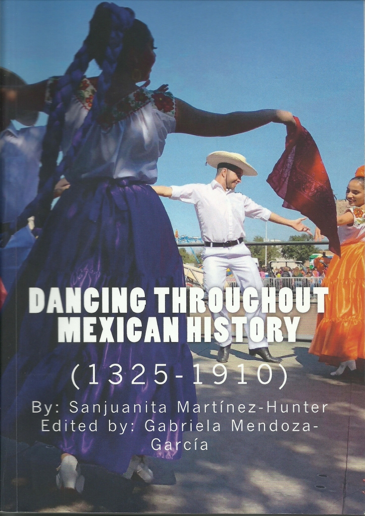 Dancing Throughout Mexican History (132-1910)