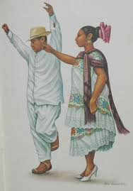 Dances of Yucatan