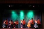 Dancing Nuevo Leon Central