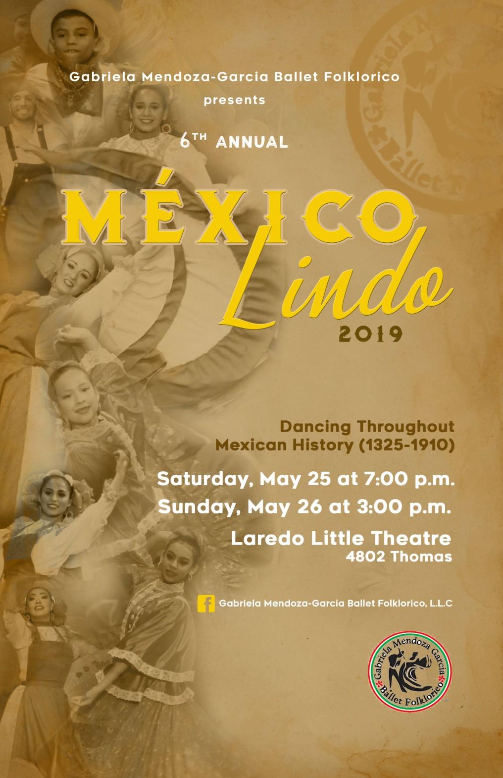 Mexico Lindo Program