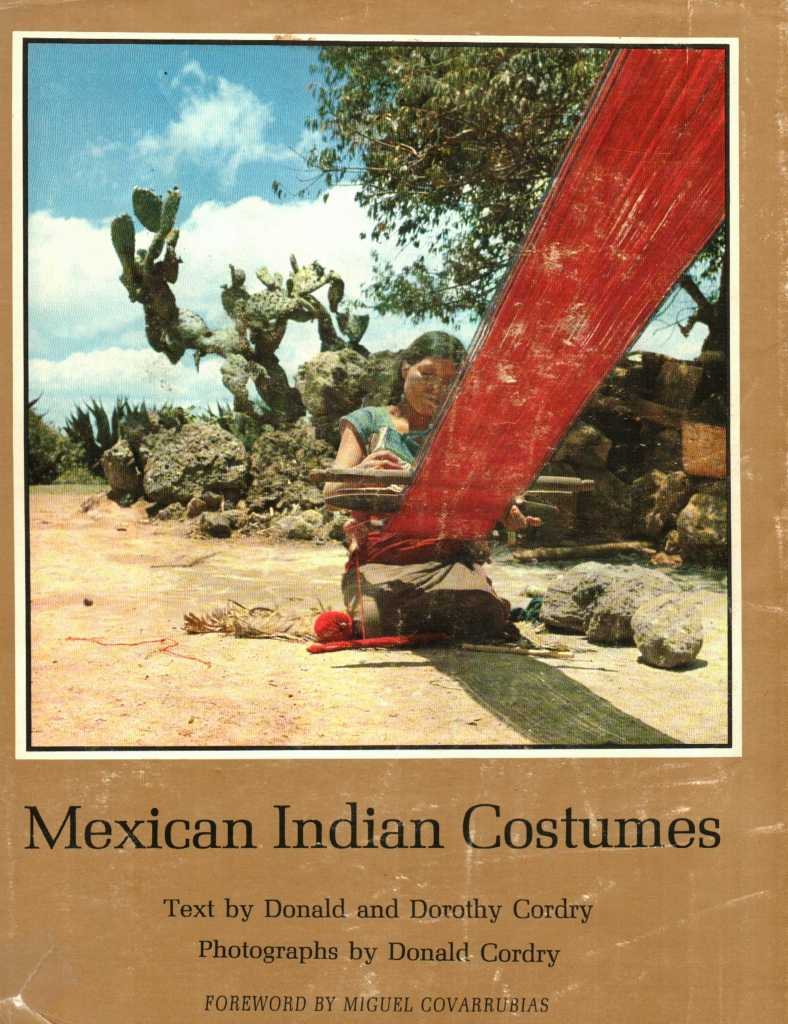 Mexican Indian Costumes