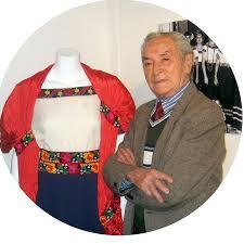 Valdiosera and his Tabasco Design